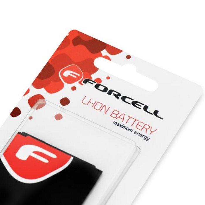 Prémiová batéria ForCell pre Samsung Galaxy Alpha - G850, (2200 mAh)
