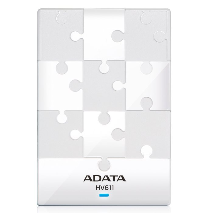 Prenosn� HDD A-DATA HV611 2.5