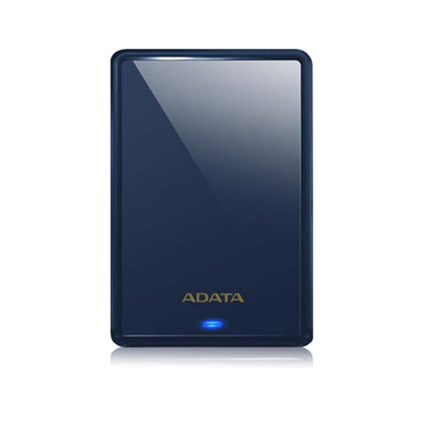 "Prenosný HDD A-DATA HV620S 2.5"", 1000 GB, USB 3.0, Blue"