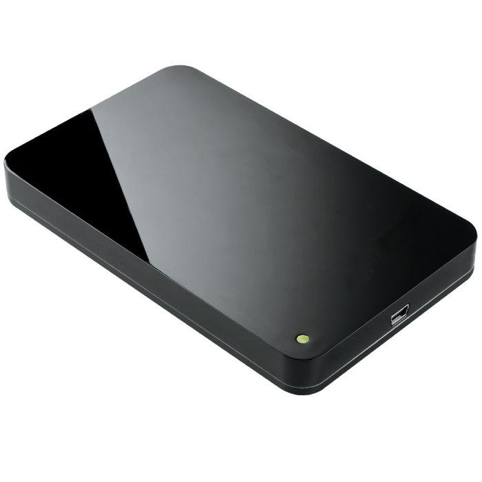 """Prenosný HDD Intenso MemoryStation 2.5"""", 1 000 GB, USB 2.0"""