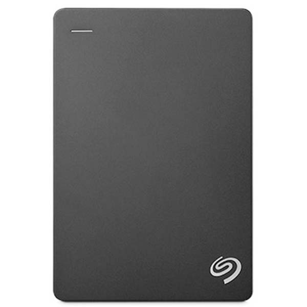 "Prenosný HDD Seagate Backup Plus Port 2.5"", 4000 GB, USB 3.0, Black"