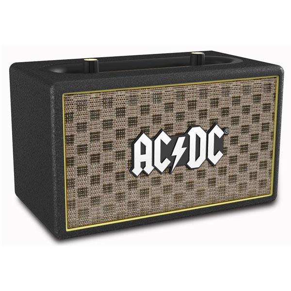 Prenosný reproduktor iDance AC/DC Classic 2