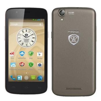 Prestigio MultiPhone 5453DUO, Metal