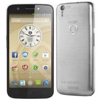 Prestigio Multiphone 5508DUO, Metal