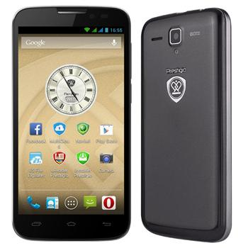 Prestigio Multiphone 5517 DUO, Black