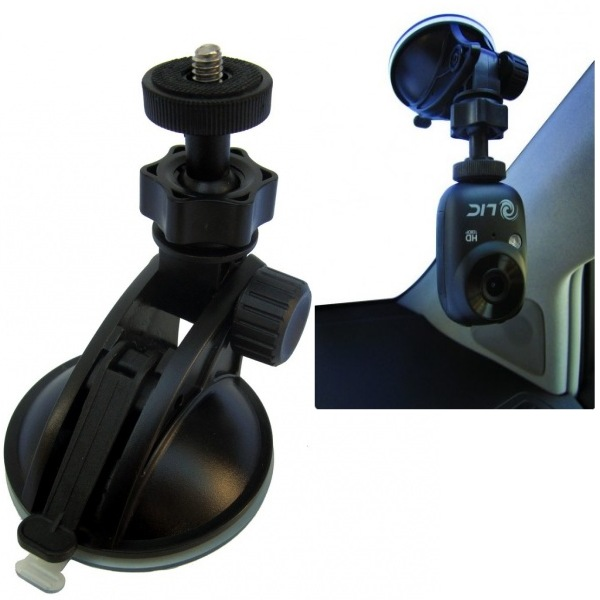 Pr�savn� dr�iak Suction Cup Mount pre Liquid Image Ego HD