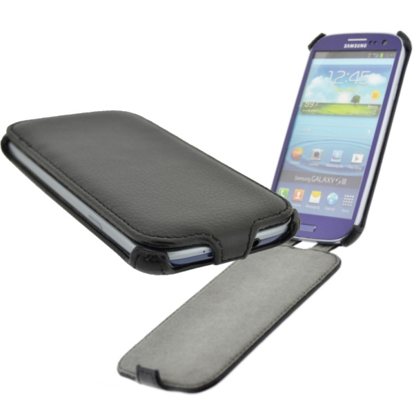 Puzdro 4-OK KLAP CASE pre HTC ONE S