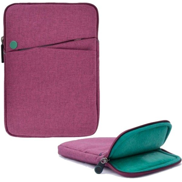 Puzdro 4-OK Nara pre Apple iPad Air 1/2, Cotton Lilac
