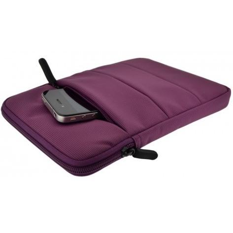 Puzdro 4-OK NiLo pre Váš tablet s uhlopriečkou do 10.2'', Nylon Lilac