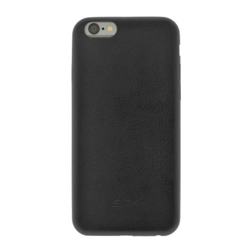 Puzdro 4-OK Second Skin Pre iPhone 6/ 6S, Čierna