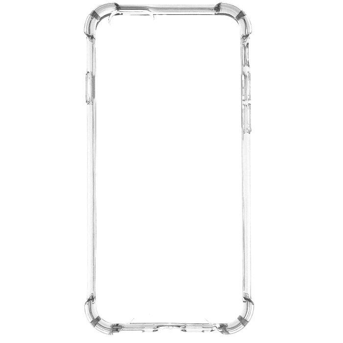 Puzdro 4smarts IBIZA pre Samsung Galaxy S8 - G950F, Clear