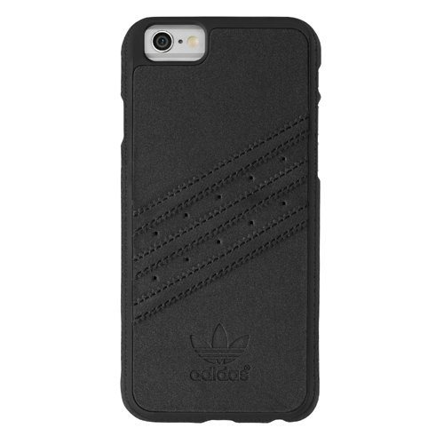 Puzdro Adidas Originals - Moulded pre Apple iPhone 6 a Apple iPhone 6S, Black