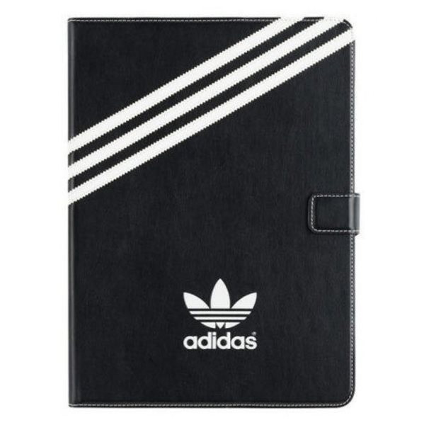 Puzdro Adidas Originals pre Apple iPad Air 2, Black/White