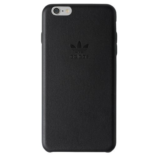 Puzdro Adidas Originals - Slim pre Apple iPhone 6 Plus a Apple iPhone 6S Plus, Black