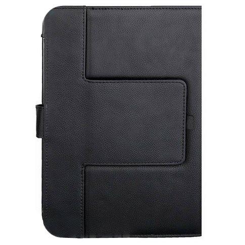 Puzdro BestCase s Bluetooth klávesnicou pre Váš tablet - veľkosť L, Black