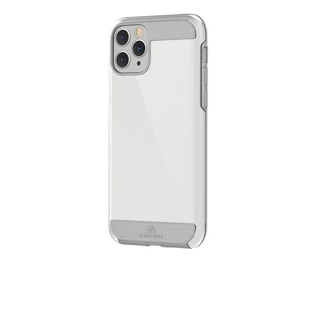 Puzdro Black Rock Air Robust pre Apple iPhone 11 Pro, Transparent