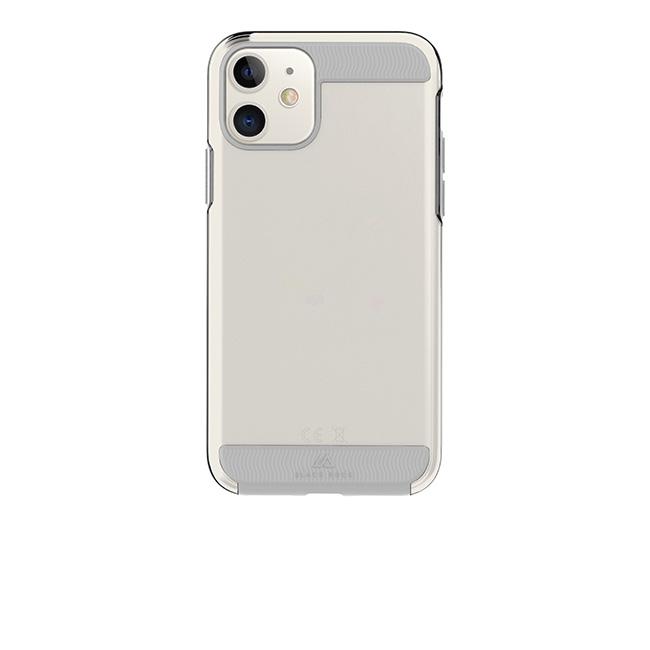 Puzdro Black Rock Air Robust pre Apple iPhone 11, Transparent