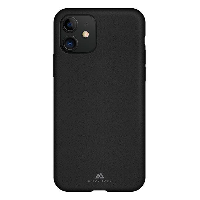Puzdro Black Rock Eco pre Apple iPhone 11, Black