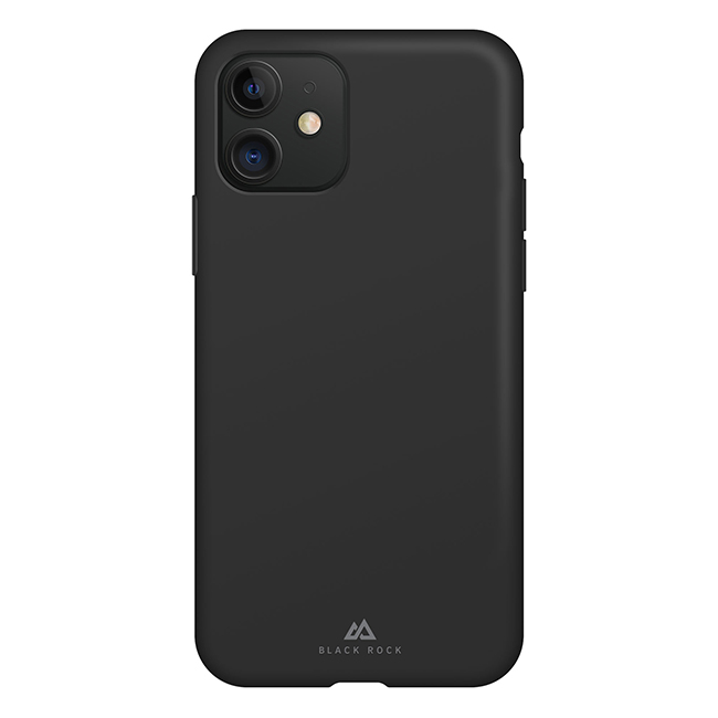 Puzdro Black Rock Fitness pre Apple iPhone 11, Black