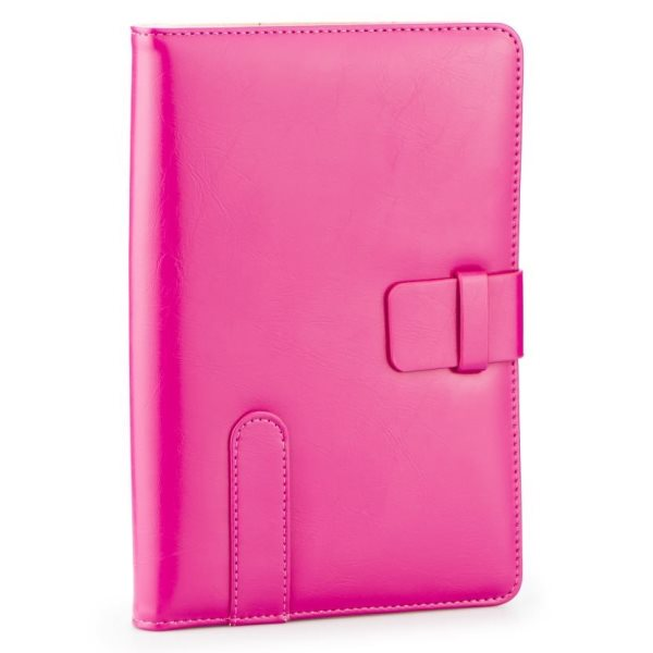 Puzdro Blun High-Line pre PocketBook SURFpad 4 M, Pink