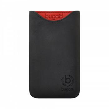 Puzdro Bugatti Skinny, Size 2ML, glowing coal