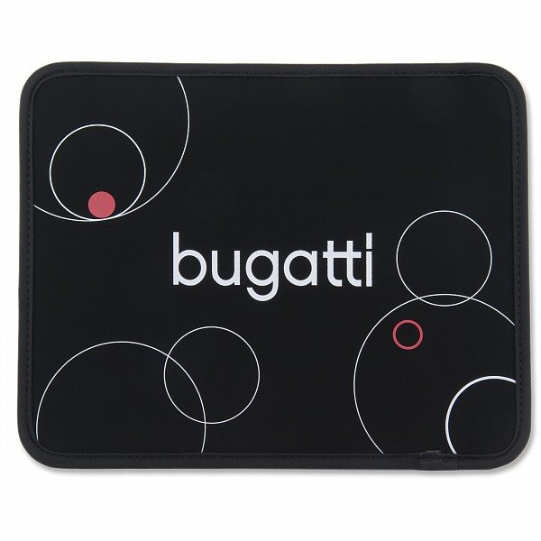Puzdro Bugatti Sleeve pre Amazon Kindle Fire HDX 8.9, Graffiti Black