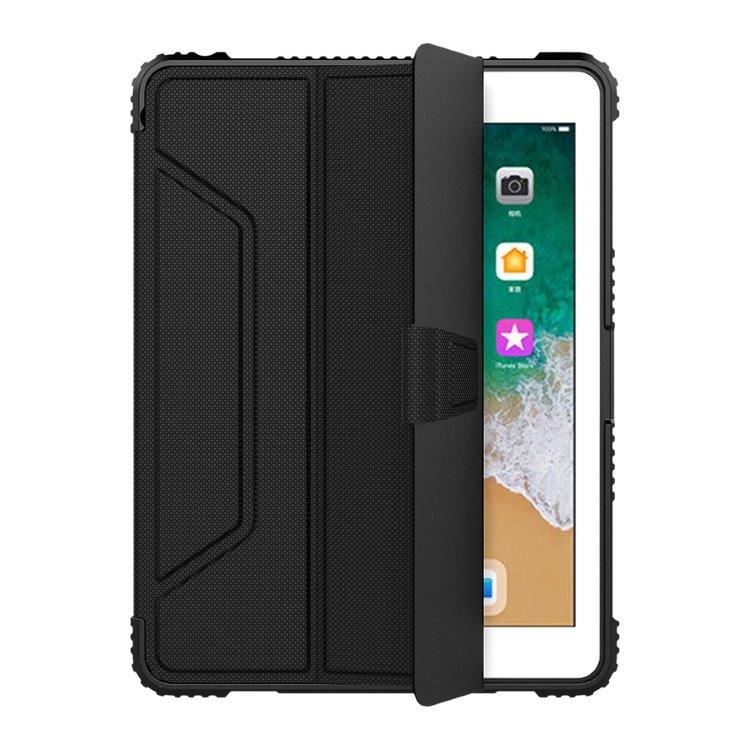 Puzdro Nillkin Bumper Protective pre Apple iPad 9.7 2018/2017, Black 6902048171206