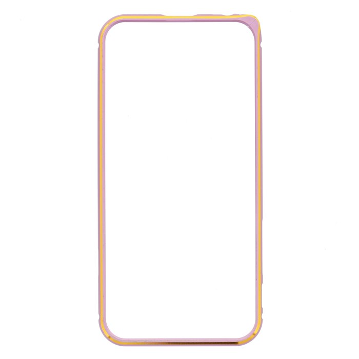 Puzdro Bumper USAMS Arco pre Apple iPhone 6 a 6S, Pink