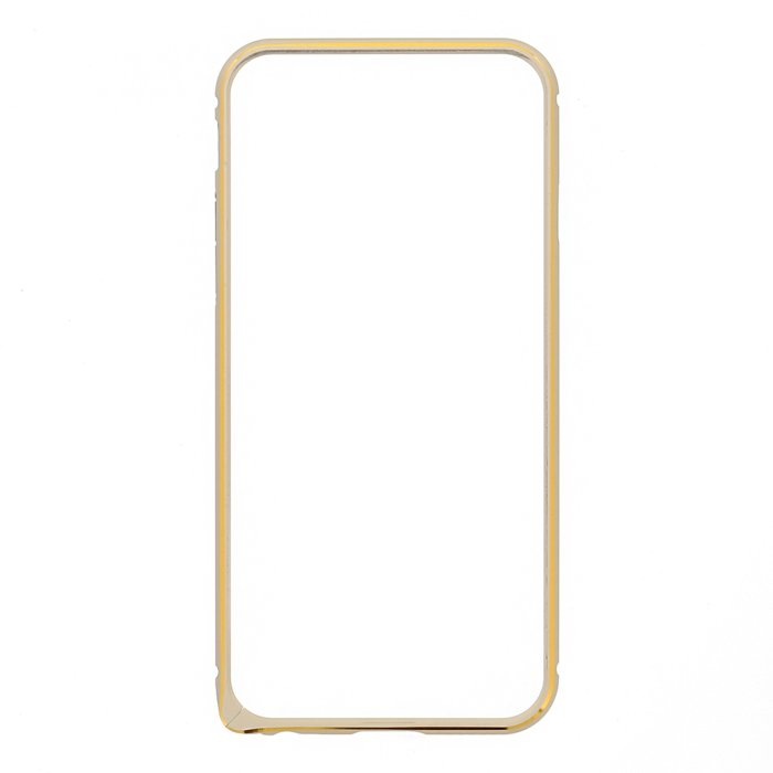 Puzdro Bumper USAMS Arco pre Apple iPhone 6 Plus a 6S Plus, Gold