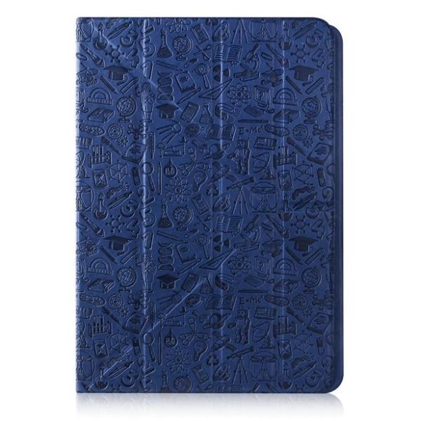 "Puzdro Canyon ""Life Is"" CNS-C24UT7 pre Asus Memo Pad 8 - ME581C, Navy Blue"
