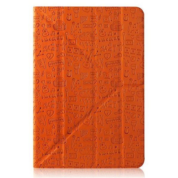 """Puzdro Canyon """"Life Is"""" CNS-C24UT7 pre Váš tablet - veľkosť S, Orange"""