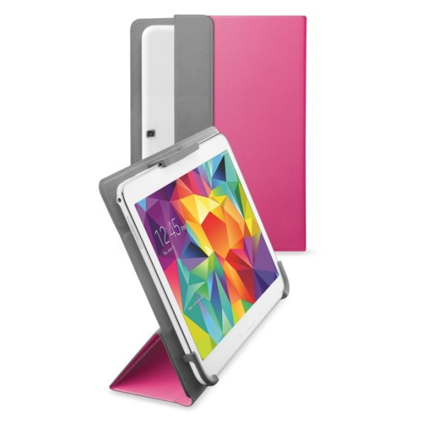 Puzdro CellularLine Flexy pre Acer Iconia Tab 10 - A3-A20, Pink