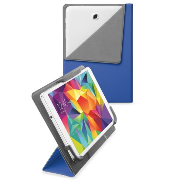 Puzdro CellularLine Flexy pre Acer Iconia Tab 8 - A1-840 FHD, Blue