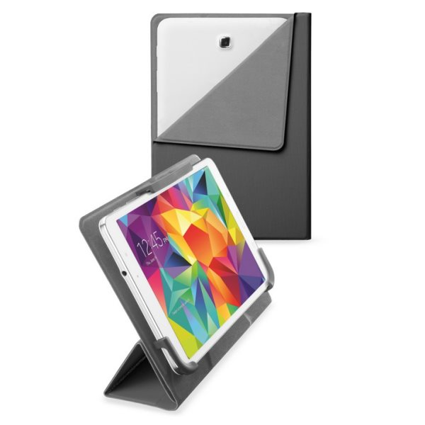 Puzdro CellularLine Flexy pre nVidia Shield Tablet, Black