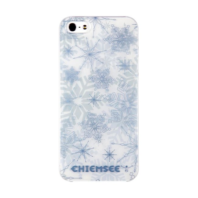 Puzdro Chiemsee ANNAPURNA 3D pre Apple iPhone 5, 5S a SE