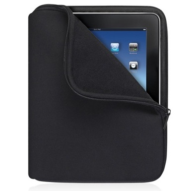Puzdro Gear4 Neoprene Zipper pre Apple iPad 2/3/4