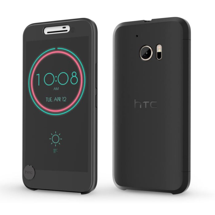 Puzdro HTC Ice View C100