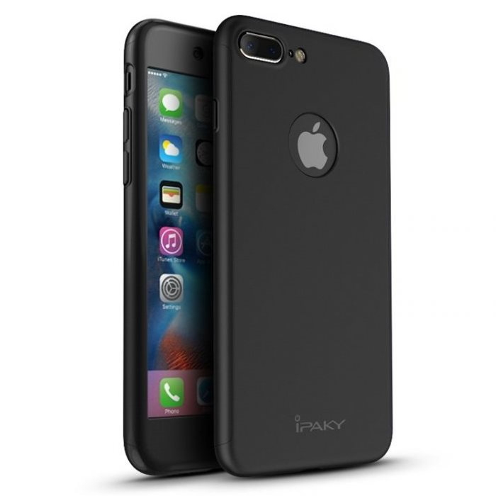 Puzdro iPaky 360 pre Apple iPhone 7 Plus e9266c42cdc