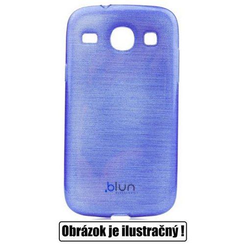 Puzdro JELLY BLUN pre Samsung Galaxy Core - i8260, Violet