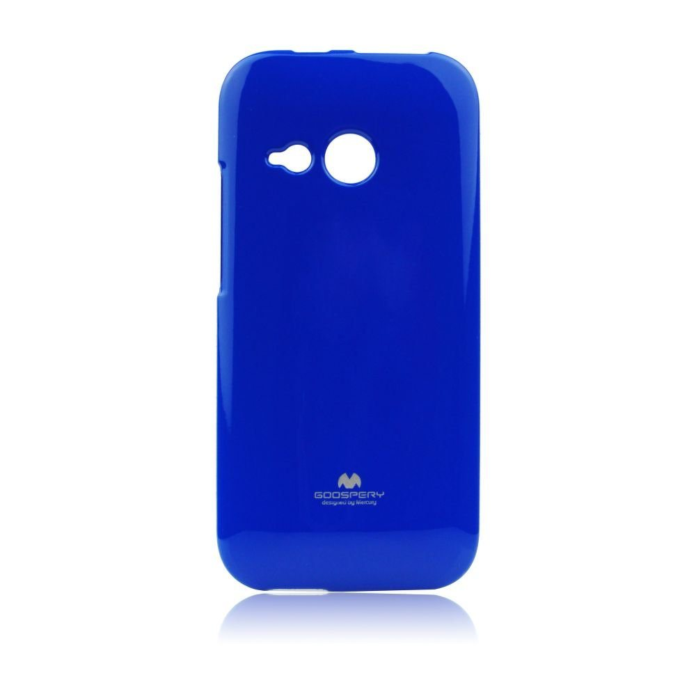 Puzdro Jelly Mercury pre HTC ONE Mini 2, Blue