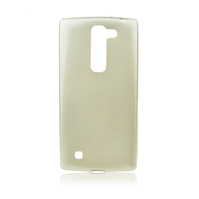 Puzdro Jelly Mercury pre Lenovo Vibe C2, Gold