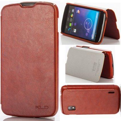 Puzdro Kalaideng Enland pre Nokia Lumia 920, Red