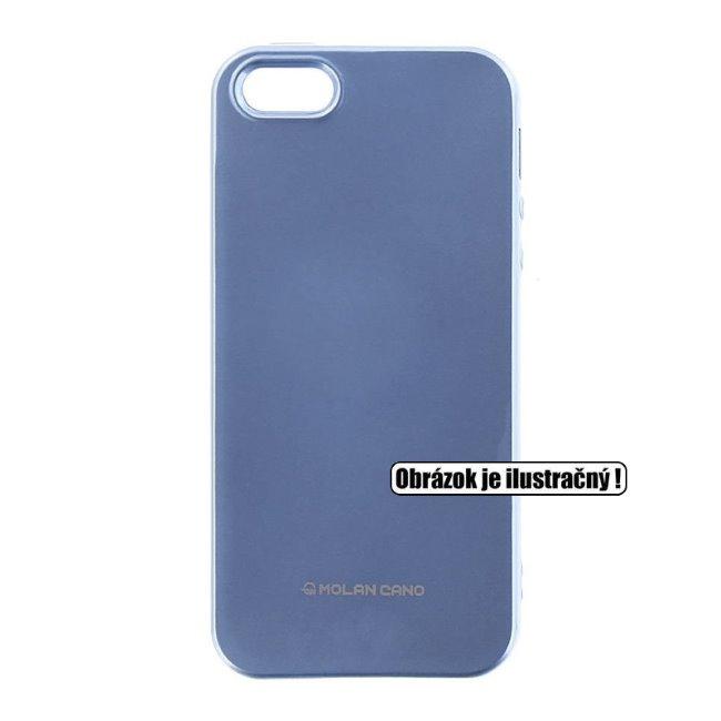 Puzdro Molan Cano Jelly pre Xiaomi Redmi 7A, Blue
