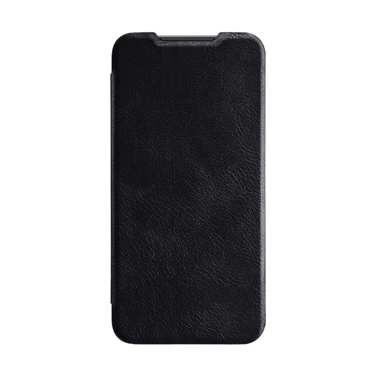Puzdro Nillkin Qin Book pre Xiaomi Mi9 SE, Black