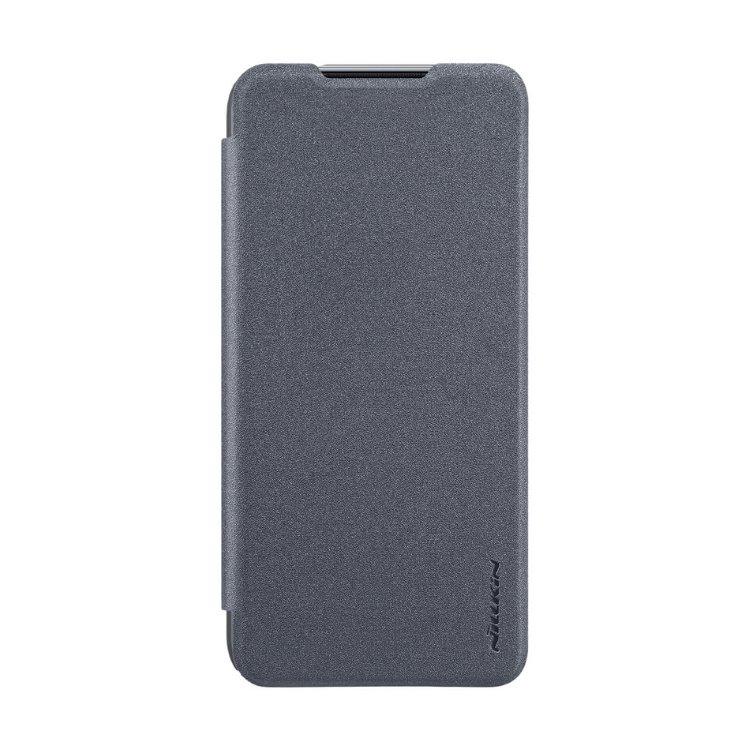 Puzdro Nillkin Sparkle pre Xiaomi Redmi Note 7, Black