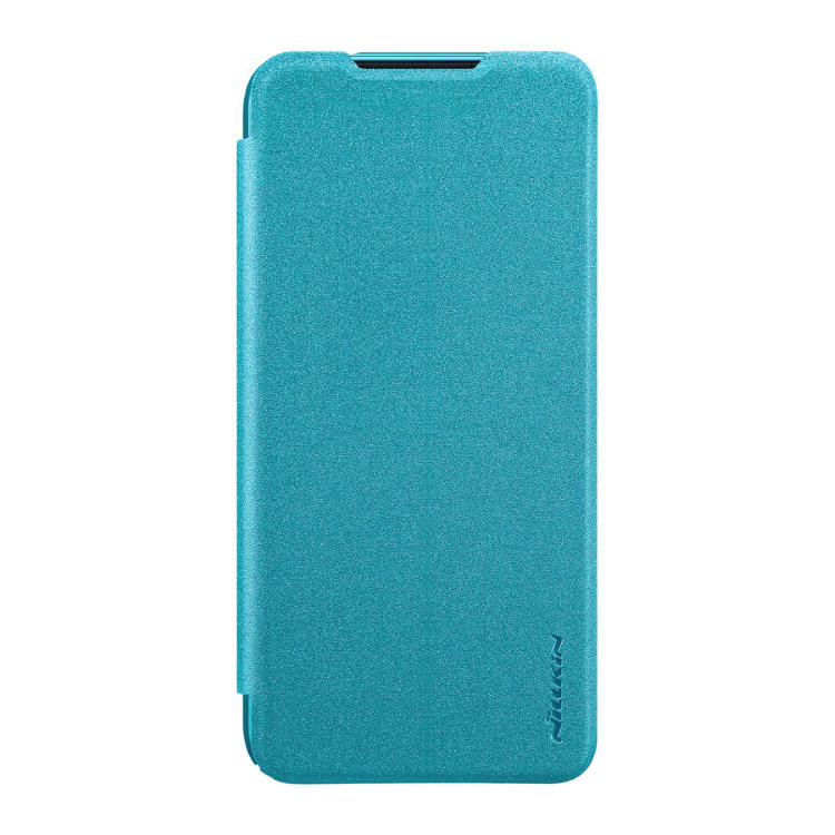Puzdro Nillkin Sparkle pre Xiaomi Redmi Note 7, Blue