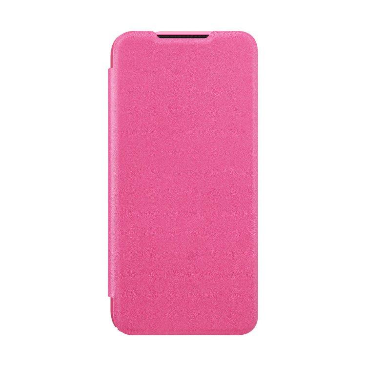 Puzdro Nillkin Sparkle pre Xiaomi Redmi Note 7, Red