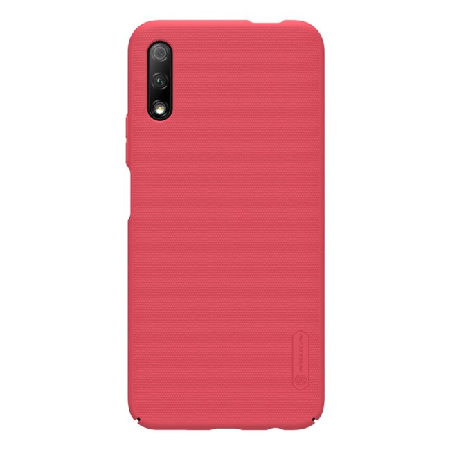 Puzdro Nillkin Super Frosted pre Honor 9X, Red