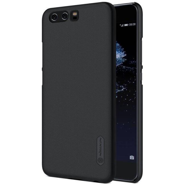 Puzdro Nillkin Super Frosted pre Huawei P10, Black