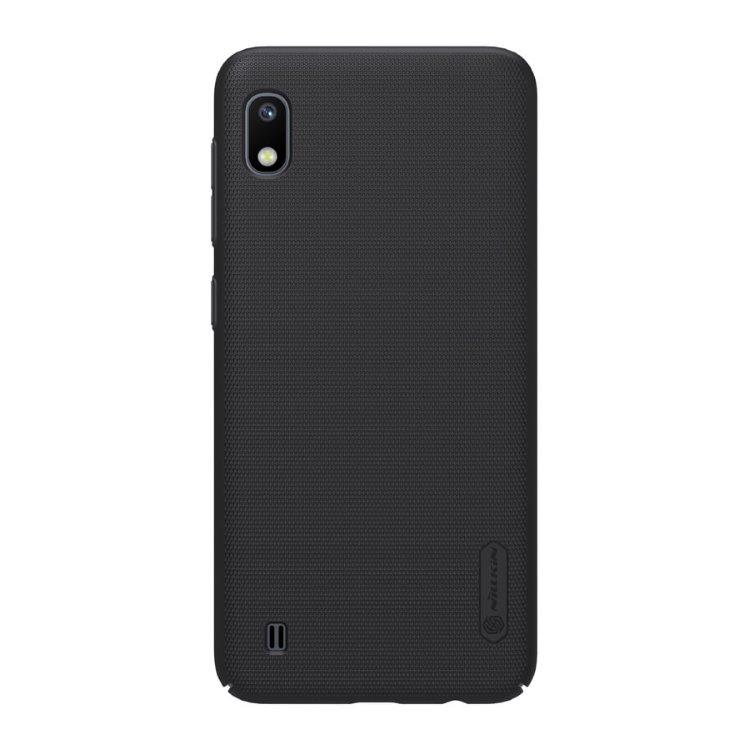Puzdro Nillkin Super Frosted pre Samsung Galaxy A10 - A105F, Black